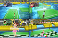 "Wii - ""Family Party - 90 Great Games""-Screenshot"