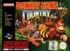 Virtual Console - Donkey Kong Country Boxart