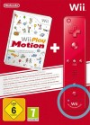 Wii Play Motion Boxart