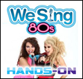 We Sing 80s Theme