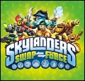 Skylanders Swap Force (Wii U) Theme